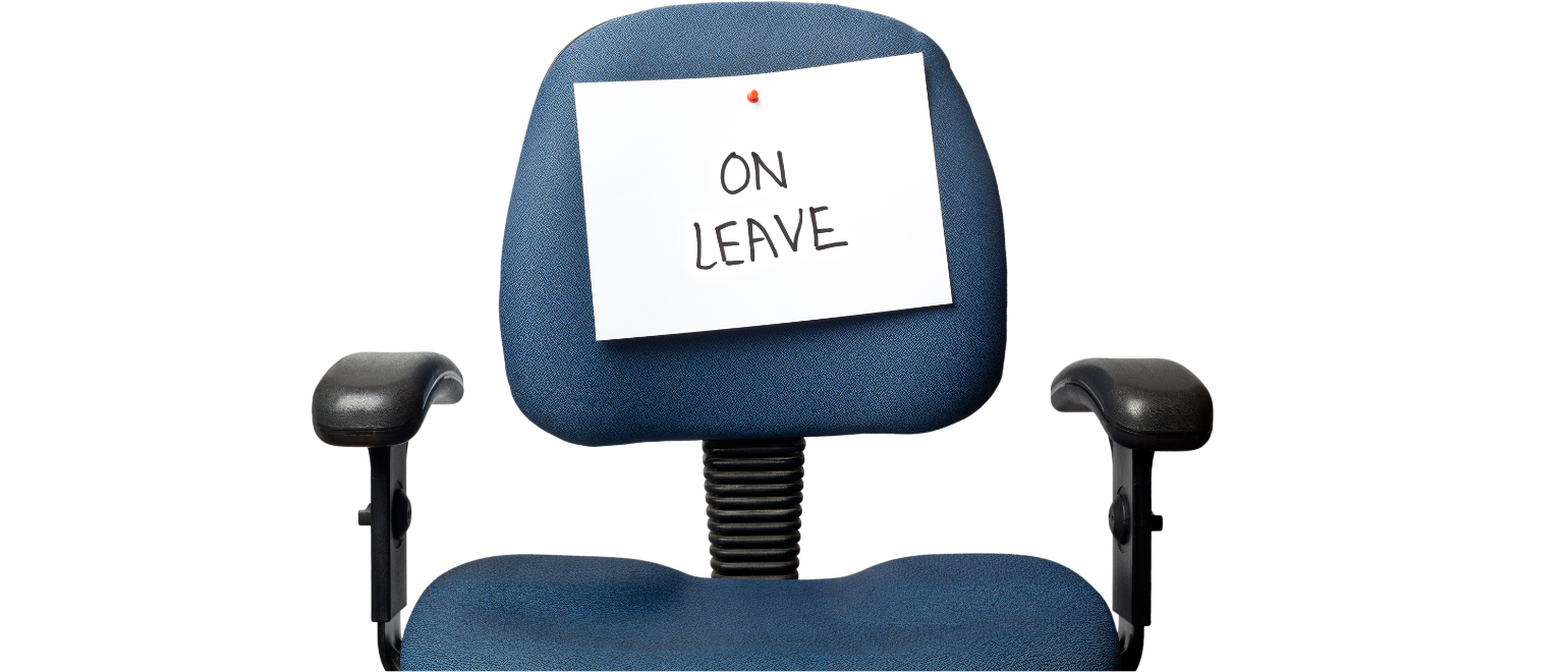 Labor Image - Leave